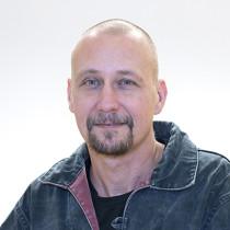 Patrik Juhlin Fotograf: Paul Ström