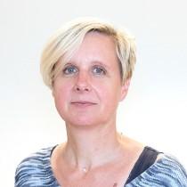 Andrea Nowag Fotograf: Paul Ström
